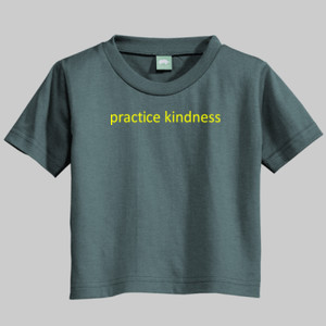 Official Infant Practice Kindness T-Shirt